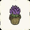 Garden Flowers Lavender.png