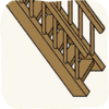 Lounge Stairs WoodenLadder.png