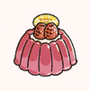 Kitchen food RaspberryPudding.png