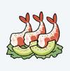 Kitchen food ShrimpSalad.png