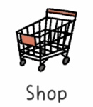 Adorable Home Shop Icon
