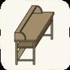 Bedroom Desks WoodenClassicDesk.png