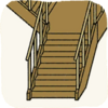 Lounge Stairs WoodenStaircase.png