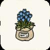 Garden Flowers BlueTulips.png