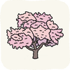 Garden Plants CherryBlossomTree.png