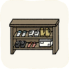 Lounge Cabinets WoodenShoeCabinet.png