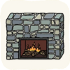 Lounge Others StoneFireplace2.png