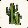 Garden Plants DesertCactus.png