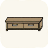 Lounge Cabinets WalnutTvStand.png