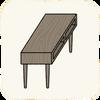 Bedroom Desks WoodenDesk.png