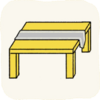 Lounge Tables YellowTable.png