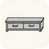 Lounge Cabinets GrayTvStand.png
