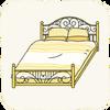 Bedroom Beds GoldenWroughtIronBed.png