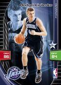 2010 NBA S1 BA 281