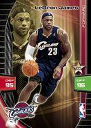 2010 NBA S1 BA 45