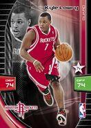 2010 NBA S1 BA 95