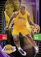 2010 NBA S1 BA 121