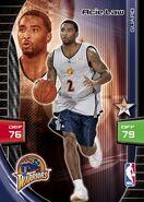 2010 NBA S1 BA 81