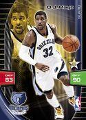 2010 NBA S1 BA 138