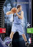 2010 NBA S1 BA 285