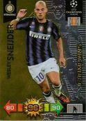 AXL UCL sneijder Champions card