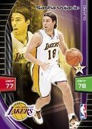 2010 NBA S1 BA 130