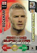 Beckhamlimited