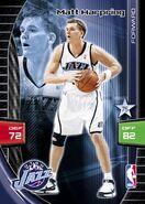 2010 NBA S1 BA 287