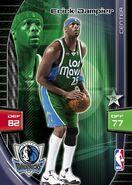 2010 NBA S1 BA 52