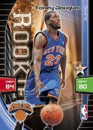 2010 NBA S1 BA 200