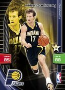 2010 NBA S1 BA 105