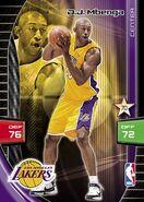 2010 NBA S1 BA 123