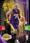 2010 NBA S1 BA 126