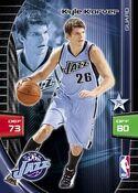 2010 NBA S1 BA 286
