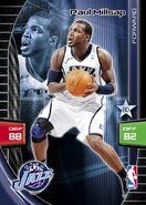 2010 NBA S1 BA 289