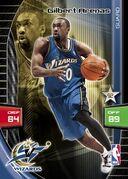 2010 NBA S1 BA 296