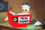 Donald Duck - In Der Fuehrer's Face