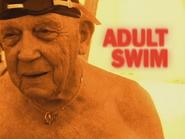 Adult Swim's First Broadcast