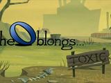 Los Oblongs