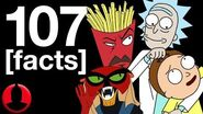 107 Adult Swim Facts You Should Know Channel Frederator