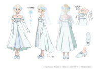 Fena character sheet