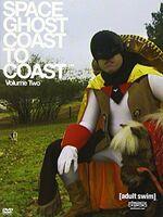 Space Ghost Coast to Coast: Volume 2
