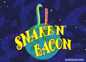 Snake N Bacon title screen.jpg