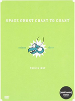 Space Ghost Coast to Coast: This Is 1997
