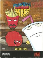 Aqua Teen Hunger Force: Volume One