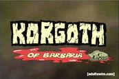 Korgorth of Barbaria