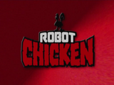 Robot Chicken
