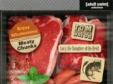 Adult Swim Meat Tray Collection