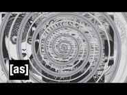 Uzumaki Teaser - Toonami