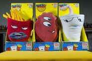 ATHF Plush Group